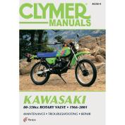 Clymer Repair Manual M350-9