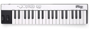 IK Multimedia iRig Keys with Lightning compact MIDI controller for iPhone iPad and Mac/PC
