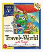 Travel The World with Timmy Ages 4-7