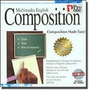 Pro One 92126 Multimedia English Composition