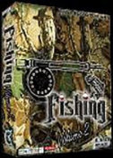 Fishing Vector Art Volume 2 - Perfect for vinyl cut decals and T-shirts