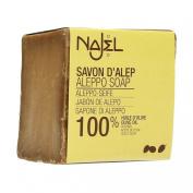 Najel Traditional Aleppo Soap 100% Olive Oil - 200g