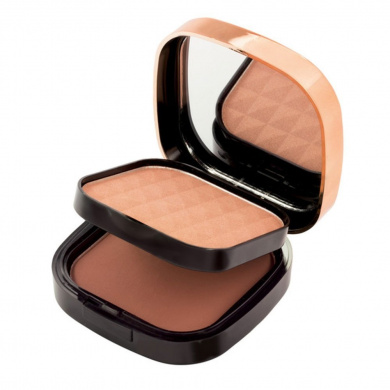 MAKEUP ACADEMY MUA LUXE - BRONZE & SCULPT CONTOUR KIT - MEDIUM - DARK
