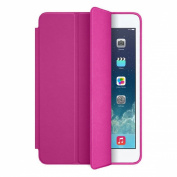 Culater® Smart Case For iPad mini 1 2 3 Retina Slim Stand Leather Back Cover
