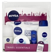 Nivea Women Travel Set
