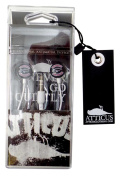 Atticus Headphones In-Ear Fashion 'Professional Antisocial Device'