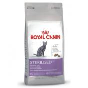 Royal Canin Sterilised 37 Dry Mix 2 kg