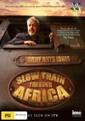 Slow Train Through Africa with Griff Rhys Jones [Region 4]