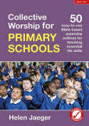 Collective Worship for Primary Schools