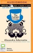 The Lampo Circus  [Audio]