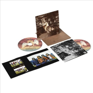 In Through the Out Door [Remasterd] [Deluxe Edition]
