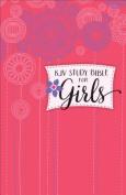 Study Bible for Girls-KJV