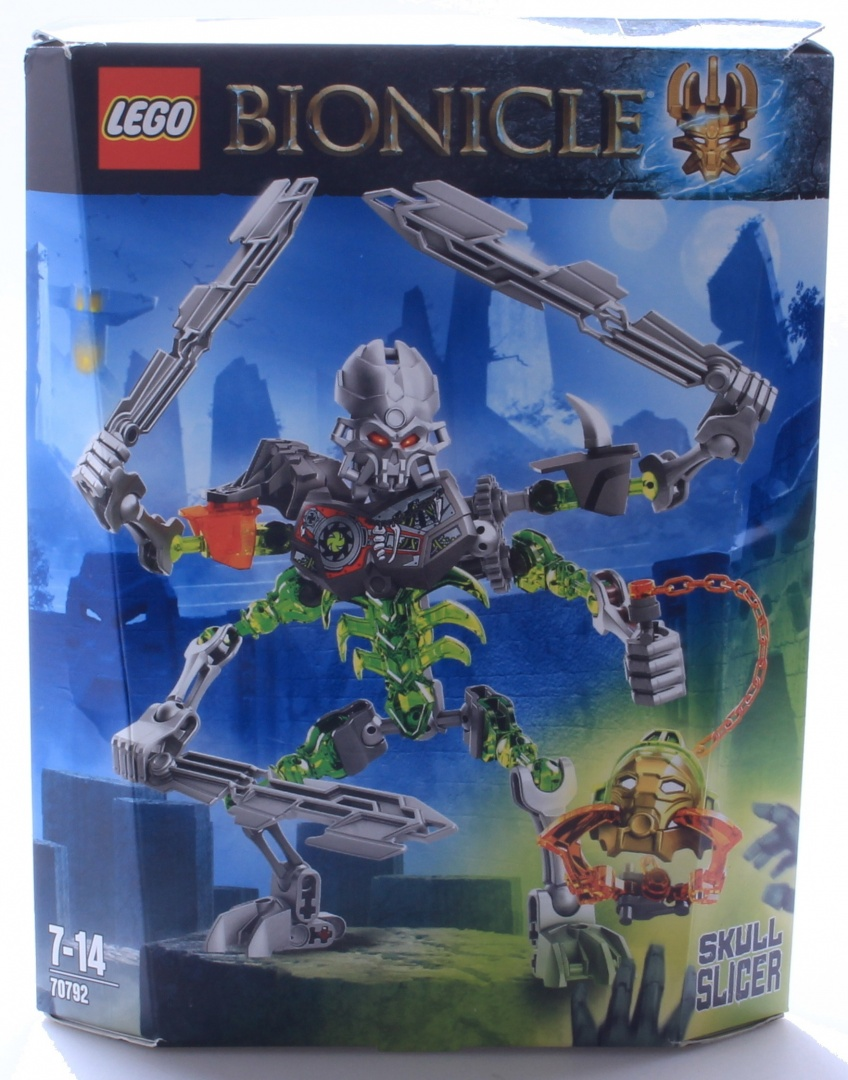 Lego Bionicle 70794 Skull Scorpio Action Figure By Shop Share This Product