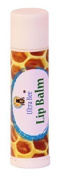 100% Natural Lip Balm with Honey and Bee Propolis