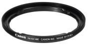 Canon FA DC 58 E Filter Adapter for PowerShot G1 X Mark II Camera - Black