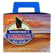 Woodfordes Admiral Reserve (3 Kg) (32 pt) beer kit