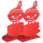 Pluto Produkter Little My Book Ends - Pack of 2