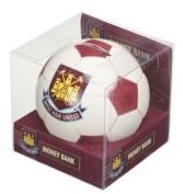 West Ham United Football Money Box / Bank