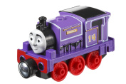 Fisher Price Toy - Thomas & Friends Take-n-Play Portable Railway - Charlie Die Cast Train Engine