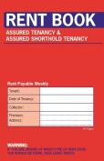 Rent Book - Assured Tendancy & Assured Shorthold Tenancy