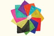 15cm Silk 12-Pack (Assorted) - Trick