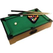 Tobar Wooden Tabletop Pool