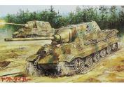1/76 SPW Armour Series No.08 German heavy tank Tiger Jagd