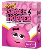 Sally Space Hopper