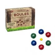 Professor Puzzle Wooden Boules