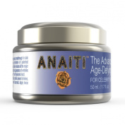 Advanced Age-Defying Face Cream By Anaiti | Anti-Wrinkle Skin Care Product As A Cosmetic Alternative To Botox | Anti-Ageing Cream With Hyaluronic Acid, Matrixyl And Renovage Clinically Proven To Reduce ALL The Major Signs Of Ageing - Dry, Oily Skin, Pi ..