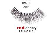 Red Cherry False Eyelashes #217