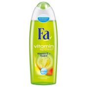 Fa Vitamin & Power Guava Shower Gel 250 ml / 8.3 fl oz