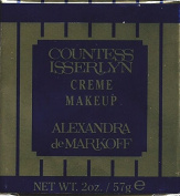 Alexandra De Markoff For Women Countess Isserlyn Creme Makeup 96 1/2