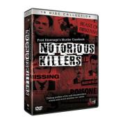 Notorious Killers - Fred Dinenage's Murder Casebook [Region 2]