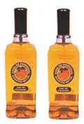 Set of 2 Royal Violets Products of Agustin Reyes Royal Violet