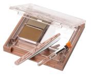 Prestige Cosmetics Brow Perfection, Shaping Studio and Powder, Light/Medium, 5ml