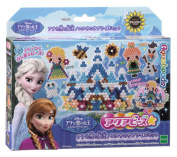 Aqua beads hole and the Snow Queen Elsa Surprise set