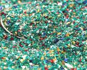 Sea Glass Glitter Medley - 60ml Jar