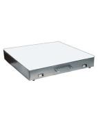 Gagne Porta-Trace Stainless Steel 60cm x 90cm LED Light Box 2436-LED