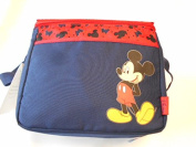 Disney Baby Mini Bottle Tote Blue