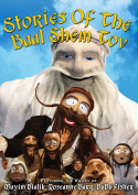 Stories of the Baal Shem Tov