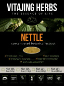 Nettle Extract Powder ★★★20:1 CONCENTRATION★★★ ORGANIC & CONTAMINANT FREE