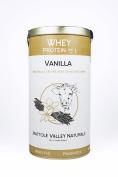 Vanilla Whey Protein no. 1