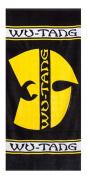 Sourpuss Wu-Tang Beach Towel