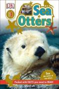 Sea Otters (DK Readers