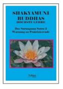 Buddhas Hochste Lehre Das Surangama Sutra 2