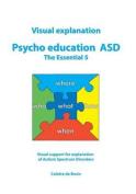Visual Explanation Psycho Education Asd