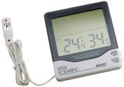 Sper Scientific 800027C Remote Relative Humidity (RH) Monitor and Digital Thermometer