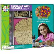Flower Mosaic Kit-
