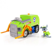 Paw Patrol Lights and Sounds Rocky Vehicle